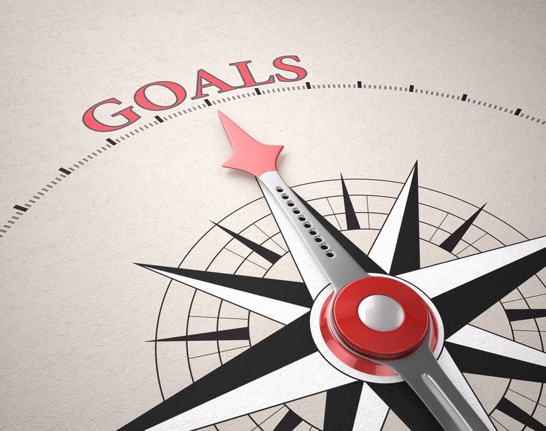 Goals, Goals, Goals!