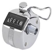Picture of a Pitch Counter